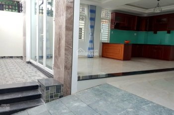 Nhà bán 1 trệt 3 lầu ở P.Hiệp Bình Chánh , ngay Gigamall cách Chân Cầu Bình Lợi 200m