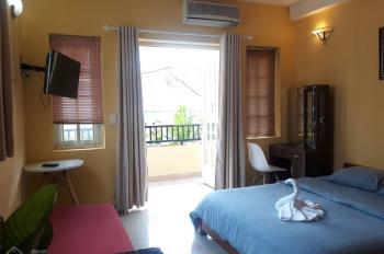 Cho thuê 7 phòng homestay đường Thủ Khoa Huân,Q1 (4.5x18). KV gần chợ Bến Thành sầm uất. Giá 50 tr