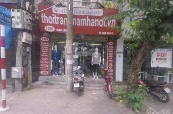 Cho thuê cửa hàng tại Láng, 3 tầng riêng biệt không chung chủ