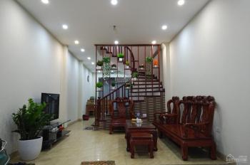 Bán nhà Dương Văn Bé, Vĩnh Tuy, Khu Phân lô, ô tô đỗ cửa, cách phố 10m, DT 48m2x5T, Giá 4,9 tỷ