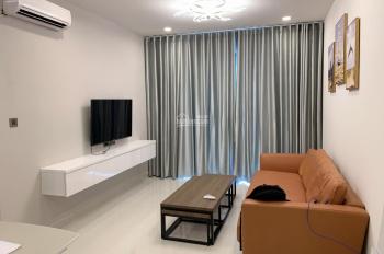 Cho thuê 2 phòng ngủ, 85m2, nội thất cao cấp tại Saigon Royal. Giá thuê: 25,5 tr/th đã gồm PQL