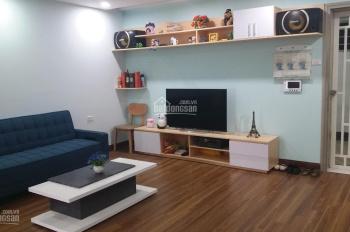 Cho thuê căn hộ chung cư C37 Bắc Hà - Trung Văn, 3 PN, đủ đồ, 11.5 triệu/th