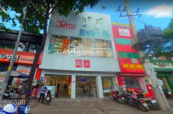 Cho thuê nhà MT Cao Thắng, Quận 3, diện tích: 9m x 18m, kết cấu: 4 tầng, giá chỉ: 150tr/th