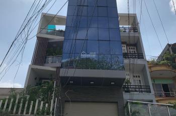 Cần cho thuê gấp nhà MT đường Nguyễn Đình Chiểu P.Đa Kao Q.1