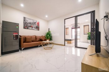 Cho thuê căn hộ cao cấp phố Cát Linh