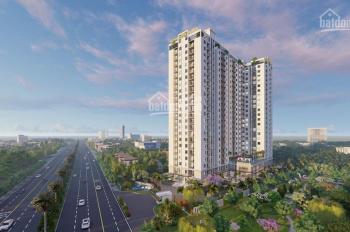 Căn hộ cao cấp Minh Quốc Plaza Thủ Dầu Một - giá chủ đầu tư cam kết sinh lời, LH 0931202877