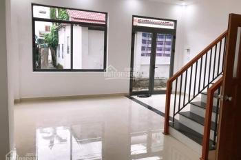 Bán nhà 2 tầng mới xây kiệt 2m Trần Cao Vân