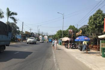 Cần bán gấp 1000m2 ngay mặt phố du lịch Trần Hưng Đạo, giá cực tốt chỉ 45 tỷ