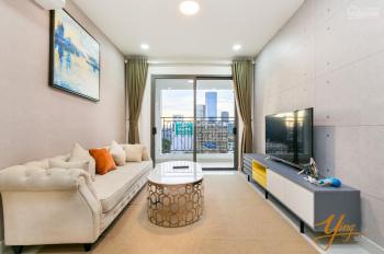 Cho thuê căn hộ đẹp, 2PN 2WC Saigon Royal, Quận 4, DT: 85.5m2. Giá: $1300/tháng. LH: O9O9961223