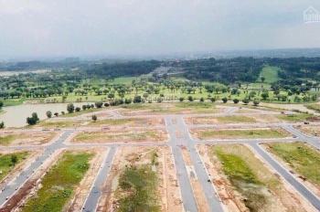 Đất nền Biên Hòa trong sân golf Long Thành từ 10 tr/m2, sổ đỏ thanh toán theo tiến độ, 0938393358