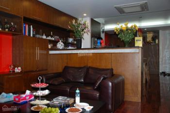 Bán căn hộ 114,5m2 đẹp tầng cao tòa nhà Kinh Đô 93 Lò Đúc Hà Nội, có chỗ để ô tô