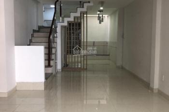 Bán nhà hẻm 449 Trường Chinh, P14, Tân Bình, 4x14m, trệt 1 lầu, nhà mới xây, giá 5,9 tỷ