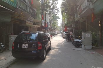 Gia đình tôi thiện chí bán nhanh nhà riêng tại Nguyễn Trãi giá hợp lý, nhà chính chủ