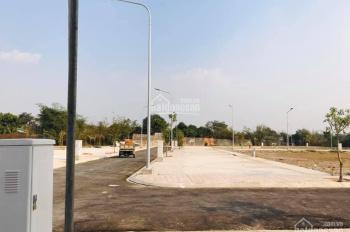 Cần bán đất vàng KDC Vĩnh Phú, liền kề Marina Tower, chỉ 15tr/m2 ,SHR, XDTD 0799566643 Nguyen