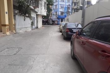 Bán nhà mặt đường to khu TT Hoàng Cầu, Nguyễn Ái Quốc, Đống Đa, HN. LHCC: 0961766683