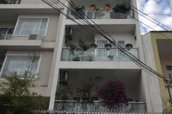 Bán nhà mặt tiền Chấn Hưng , CMT8 P.6 Q.Tân Bình dt: (4,35mx17.5m) NH 4,4  giá chỉ : 16 tỷ