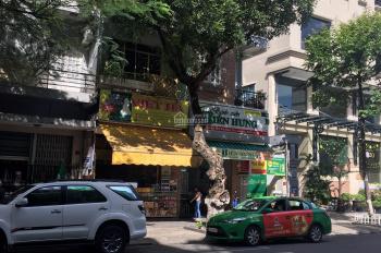Cho thuê nhà mặt tiền đường Trần Phú, Q. Hải Châu, TP Đà Nẵng