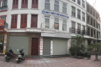 Cho thuê mặt bằng kinh doanh, ngõ 100 Sài đồng, nhà ở FLC Eco House. Liên hệ: 0914718746
