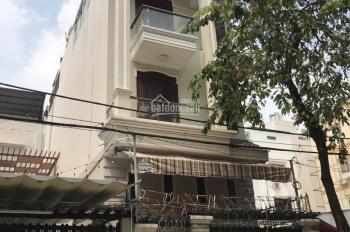 Bán nhà đường Số 7 KDC Trung Sơn, DT 5x20m 1 trệt 1 lửng 2 lầu ST, giá 13 tỷ