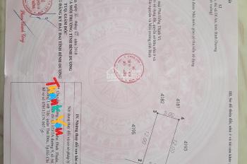 Ra hàng lô Phú Hồng Thịnh 6, lô I2.7 hướng Đông Nam, diên tích 60m2