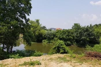 Chính chủ bán đất CNC Hòa Lạc, vị trí đẹp, đầu tư sinh lời cao