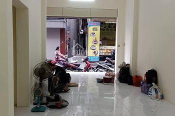 Bán nhà mặt phố Giáp Bát - Hoàng Mai - KD - Đường oto tránh. LH: 0988.727.833