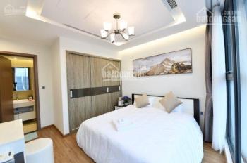 Cho thuê căn hộ chung cư Số 36 Hoàng Cầu, Tân Hoàng Minh, 2 phòng ngủ, đủ đồ, giá 16tr. Lh: 0914.83
