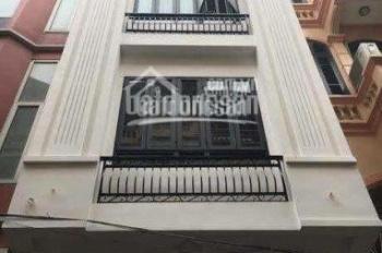 Bán nhà hẻm thông Lương Ngọc Quyến, Phường 5, Gò Vấp, 2 lầu sân thượng. DT 35m2, 3.5 tỷ