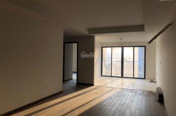 Tôi cần cho thuê căn hộ Việt Đức complex 3 phòng ngủ, 101m2, chưa có nội thất giá 12.5tr/th