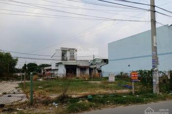 Bán lô đất đẹp vuông vứt  Đỗ Văn Dậy, ngay chợ Hóc Môn, 172m2 giá 860 triệu