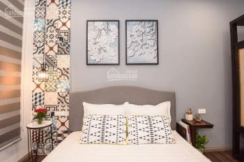 Cho thuê gấp căn hộ 2PN giá rẻ Vinhomes Green Bay giá chỉ 12,5tr/th - LH: 0973931023