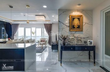 Cho thuê căn hộ Wilton quận Bình Thạnh , DT 68m2 , 2Pn giá 14tr/tháng LH 0901.377.199 Kiên