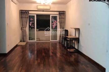 Cho thuê căn hộ Happy House Việt Hưng - Long Biên, 97m2, 3 PN, đồ đầy đủ, 7tr/th, lh: 0386706666