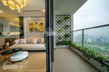 BQL cho thuê căn hộ Sky City 88 Láng Hạ, 2 - 3 PN, nội thất cao cấp giá từ 12tr/th, LH: O915651569