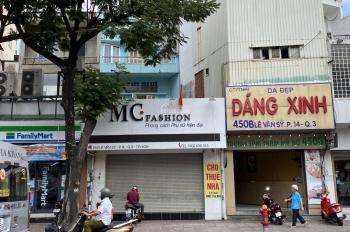 Chính chủ cho thuê nhà đường Lê Văn Sỹ, P14, Quận 3, 5.5 x 20m, 2 lầu, giá 95tr/th