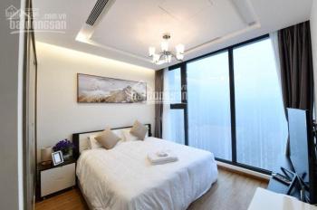 Quản lý cho thuê căn hộ E4 Yên Hòa Park View Vũ Phạm Hàm, 1-4 PN, full đồ, từ 7,5tr LH:O915651569