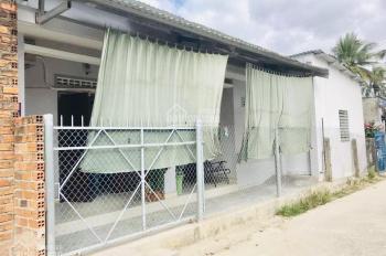 Bán nhà 100m2 gần chợ Diên Lạc, Diên Khánh giá 650tr, đất không có thổ cư có thể lên thổ
