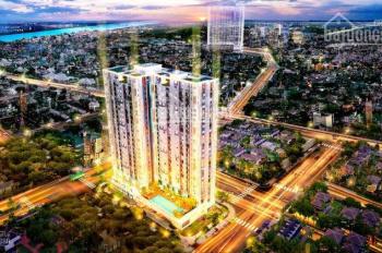 Mở bán căn hộ cao cấp Pegasuite 2, MT Tạ Quang Bửu giá rẻ