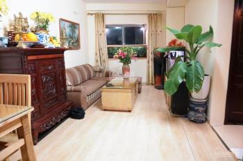 Bán cực gấp CH 2 phòng ngủ full NT đẹp 62m2, tại Sông Nhuệ Xa La, giá siêu rẻ 1.05 triệu