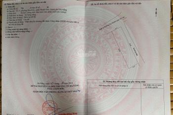 Bán đất kiệt ô tô 5m Cù Chính Lan - Thanh Khê - DT 68m2