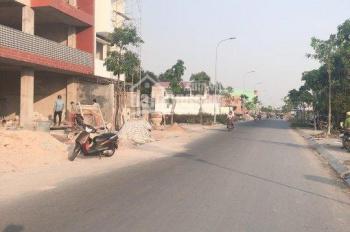 (Thông báo) mở bán đợt 1 khu dân cư Tân Tạo, MT Trần Văn Giàu - liền kề Aeon Mall Bình Tân, SHR
