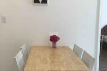Cho thuê căn hộ 2PN 2WC Florita Q.7 - LH 0938334088 Đạt - tầng cao - view nội khu - full nội thất