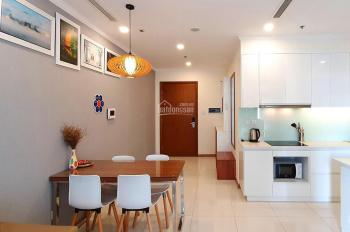 Landmark 6, căn số 12A , 950$/tháng, full nội thất. Lh 0907782122