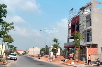 Cần bán gấp lô đất 5x19, sổ hồng riêng, lộ giới 20m,nằm ngay xã Lê Minh Xuân TP.HCM