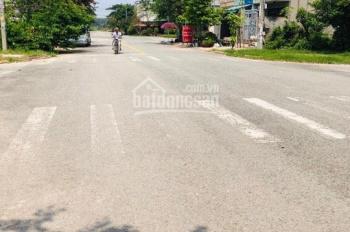 Chính chủ cần bán gấp lô đất MT Võ Văn Vân, gần chợ Bà Lát Trần Văn Giàu, sổ riêng sang tên ngay