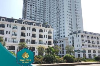 Tâm điểm quận Long Biên  TSG Lotus Sài Đồng  Chính sách mua nhà đầu năm cực tốt - Giá từ 23,5tr/m