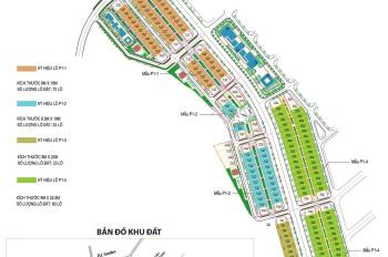 Suất ngoại giao căn góc An Phú Shop Villa 3 mặt tiền dt 212m2 giá 13,2 tỷ, lh: 0932458368