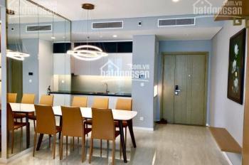 0974960906 chính chủ cho thuê CH Sadora 2PN, view Sala cực đẹp, nội thất đầy đủ, giá chỉ 18tr/th