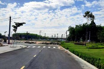 Đất nền khu dân cư Chánh Phú Hoà giá đầu tư cho KH giá rẻ ngân hàng hỗ trợ