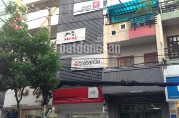 Bán gấp nhà 2 mặt tiền Nguyễn Thái Bình - sát ngã tư, DT 4mx18m, Giá chỉ 33 tỷ, LH 0938767186
